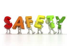 Protecting student safety and facilities
