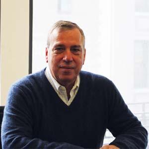Richard Motto, CEO, CAD BLU