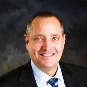 Rich Gau, CEO, John Henry Foster