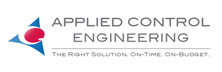 Applied Control Engineering