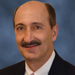Aldo Zini, President & CEO, Aethon