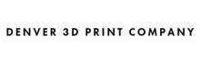 Denver 3D Print Company