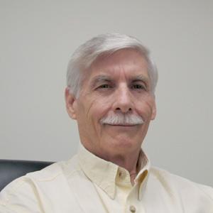 Raymond Walker, Vice President, Keystone Synergistic