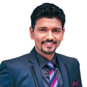Siva Shankar, Practice Lead- Manufacturing & IoT, Stellium