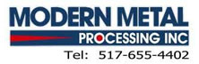 Modern Metal Processing, Inc.