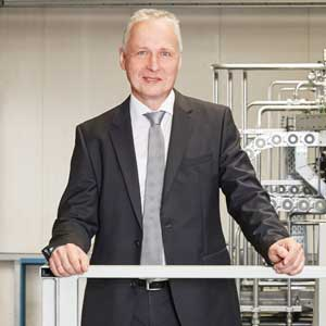 WF Maschinenbau: Empowering Diverse Industries with Innovative Forming Technologies