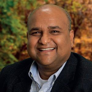 Vishal Prasad, Founder & Chief Product Officer, Mareana