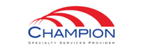 Champion Specialty Services