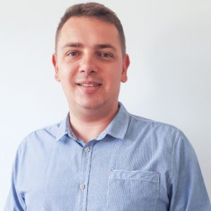 Paul Harfas, Co-Founder and CEO, Octavic