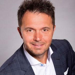 Michael Jeschke, President, EPLAN