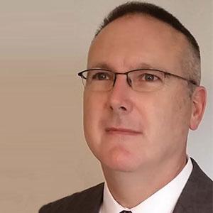 Edward Dickson, CEO, Tutelar Technologies