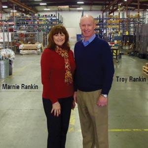 Farwest Corrosion Control Company: The Corrosion Mitigators