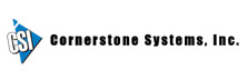 Cornerstone Systems Inc.