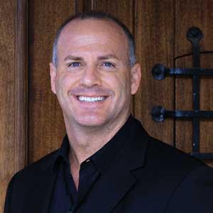 Jason Sullivan, Associate Vice President of Sales and Marketing, Golden Arrow (GA)