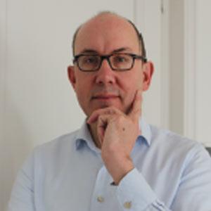 Alexander Bours, Co-founder, DiManEx