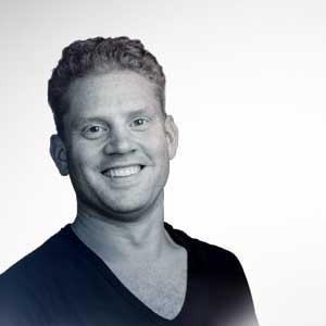 Rasmus Høtoft, CEO, CORTIME