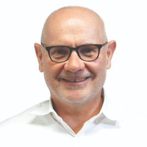 James White, VP of Partner Enablement, Upchain