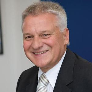 Prof. Dr.-Ing Jürgen Kletti, CEO, MPDV USA