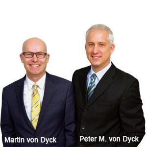 Peter M. von Dyck, CEO, Hydromer, Inc.