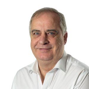 Steve Westlake, Managing Director, Coborn