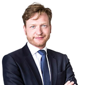 Dr. Andreas Franz, CEO, FRAMOS