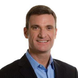 Scott Eckert, President & CEO, Rethink Robotics