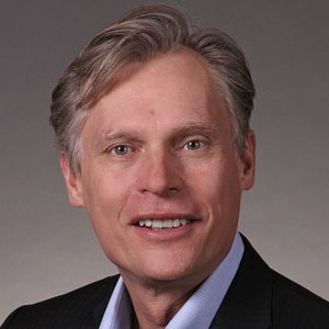 Ulf Henriksson, President & CEO, Dematic