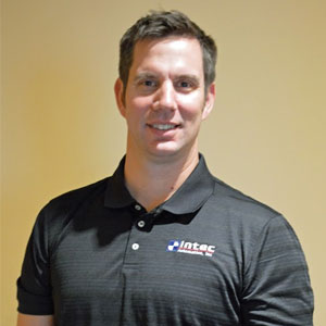Corey Marcotte, General Manager, Intec Automation