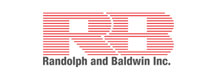 Randolph and Baldwin Inc.