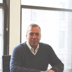 Richard Motto,CEO, CAD BLU