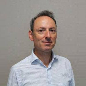 Vincent Gillet, CEO, BeAM