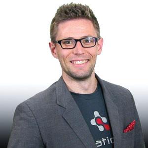 Daniel Kennedy, Innovation Engineering Platform Leader, Novation iQ