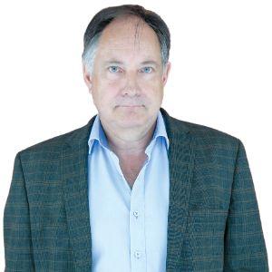 Mikael Sjöholm, CEO, IVISYS