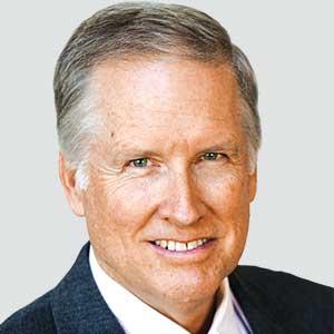 Bill Loving, President & CEO, ScanCAD International