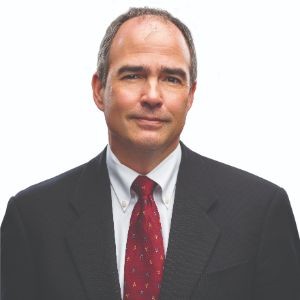 Cris Ferregur, President & CEO, San Diego Paper Box Company