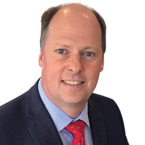 Torsten Schultz, CEO & President, NORD Drivesystems