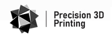 Precision 3D Printing