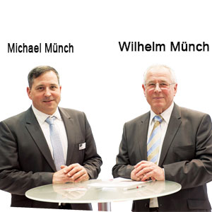 Munch Chemie International: High-Quality Release Agents for Tyre Moulding