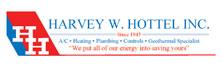 Harvey W Hottel