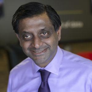 Seshadri Guha, Founder, CGN Global