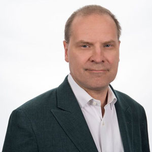John Oskin, CEO, Sage Clarity