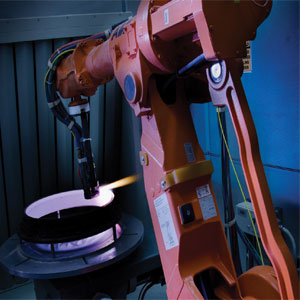 FM Industries: Revolutionizing Metal Coating in Semiconductor Space