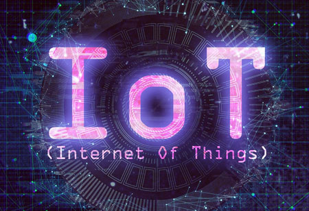 IoT is Transforming the Workplace!