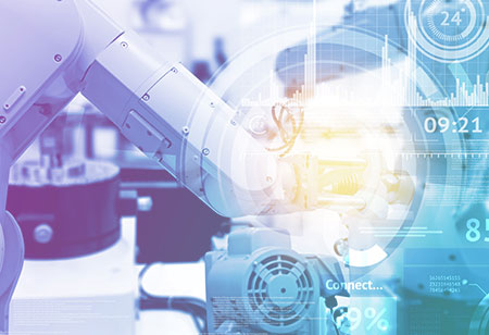 Industry 4.0 for Medical Device and Equipment Manufacturers Upgrade