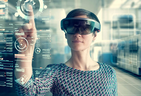 Smart Wearable in Manufacturing and Logistics