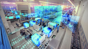 Manufacturers Benefit from Data Management Platforms