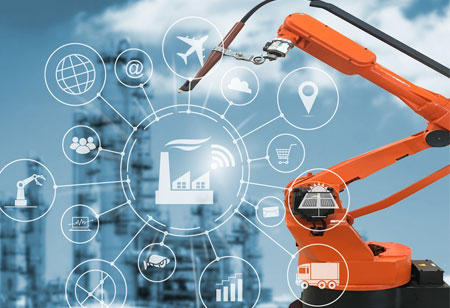 Here are Some Key Potentials of IoT in Manufacturing Industry