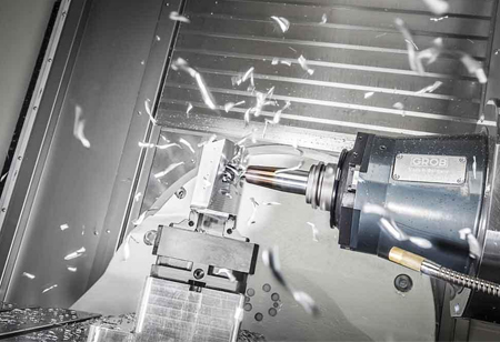 How Advanced Machines are Benefitting the Manufacturing Industry