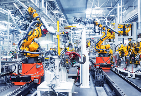 What are the Various Advanced Manufacturing Technologies