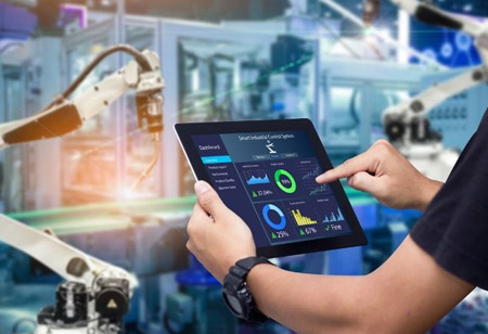 The Evolution of Digital Manufacturing